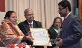 Best Pain Clinic Award