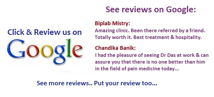 nerve pain clinic india review